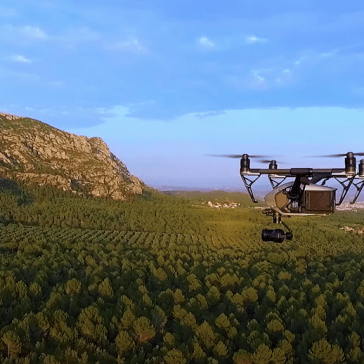 Qualcomm releases the first-ever 5G, AI-enabled drone platform
