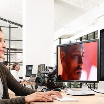 Blackmagic RAW version 2.1 brings native Apple M1 support, improved Premiere Pro plugin