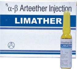 Arteether Injection 2 ml