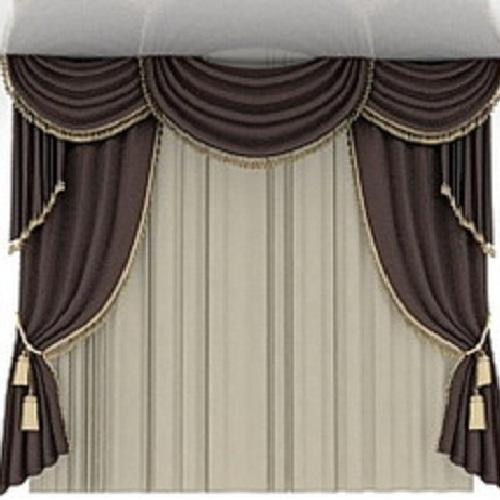 Door Curtains Fancy Curtains Manufacturer From Moradabad