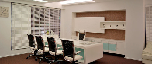 Office Cabin Interior Design Photos