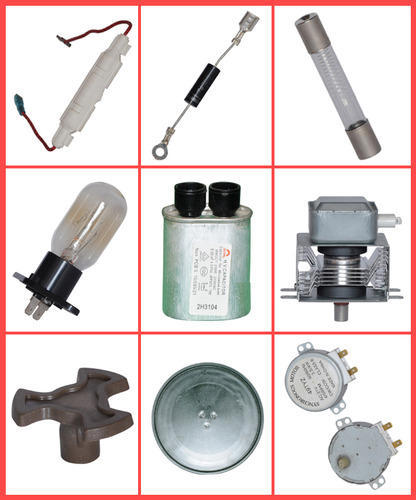 microwave oven spare parts wholesale