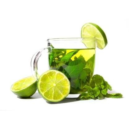 tè verde per pelle secca