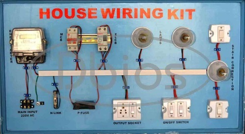 house wiring diagram south africa – comvt, House wiring