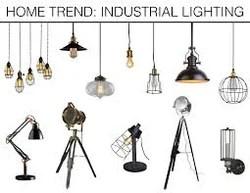 industrial lighting औद य ग क ल इट