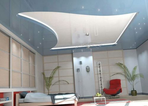 PVC CEILING DEIGNS PVC Ceiling Design Retail Trader From