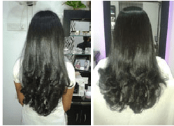 Hair Styles Services In Kollam