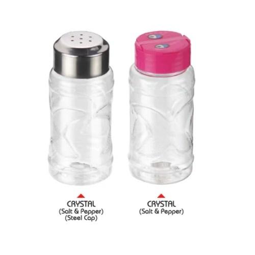 Plastic Salt And Pepper Set At Rs 7 Piece Salt Pepper Set Id 10221842312
