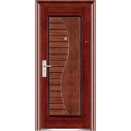 Contemporary Wooden Door, Decorative Wooden Door, डिजाइनर ...