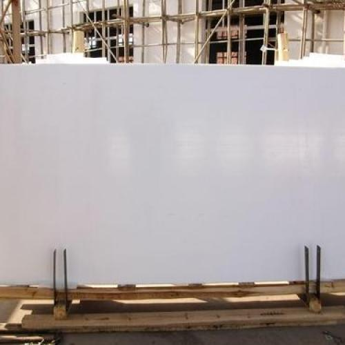 Swiss White Marble at Rs 150/square feet | makrana road ...