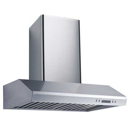 kitchen exhaust hood at best price in india