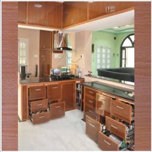 PVC Kitchen Cabinets Kitchen Cabinets Manufacturer From