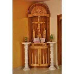 Stunning Buddhist Altar Designs For Home Ideas - Interior Design ...