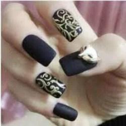 Nail Art Tattoos Service
