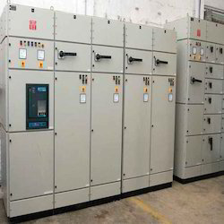 Electric Control Panel in Ahmedabad Gujarat Suppliers