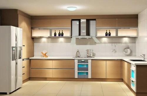 Ghosh Premium Modular Kitchen Model, Ghosh Engineering ... on Modern:8-Rtxafges8= Model Kitchen  id=35235