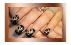 Nails Nail Art Tattoo
