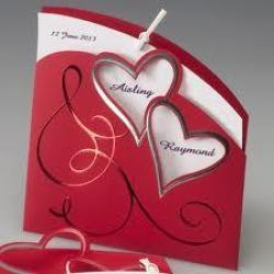 Special Wedding Cards Services