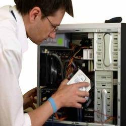 Computer Hardware & Network Maintenance and Support Services