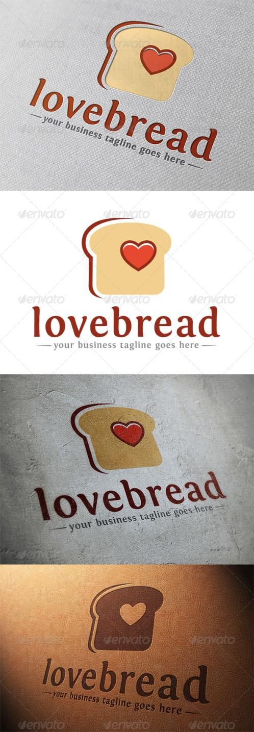 Logotipo para Panaderías.