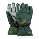 Barts basic handschoenen kinderen groen