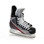 Bauer ijshockeyschaatsen Vapor Speed grijs/rood/wit