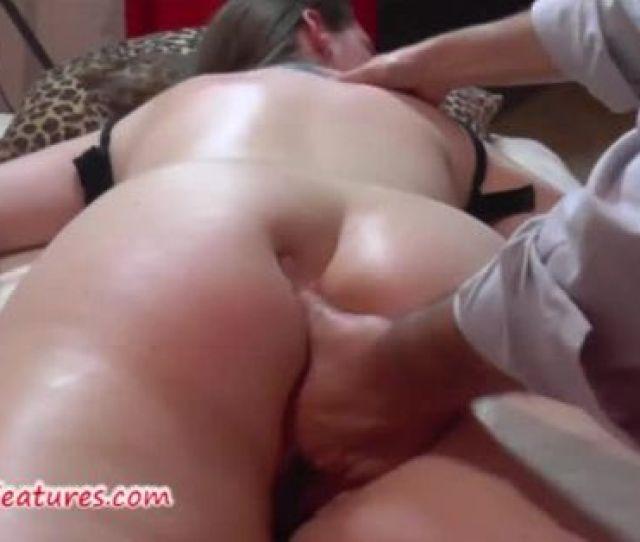 Heavenly Teen Slut In Great Massage Porn Video