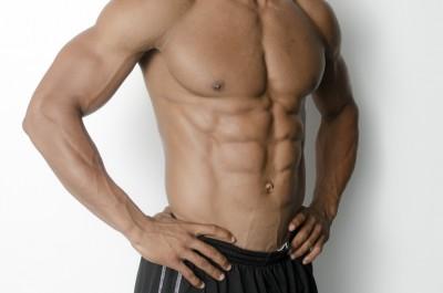 腹筋をキレイ鍛え、シックスパックを手に入れる方法 - 30代男性の魅力 -