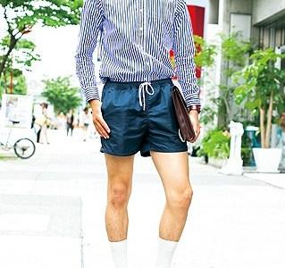 モテるファッションを勘違いしてる男性 – 30代男性のファッション –