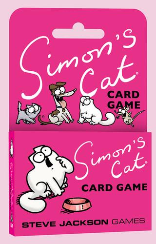 SimonsCat