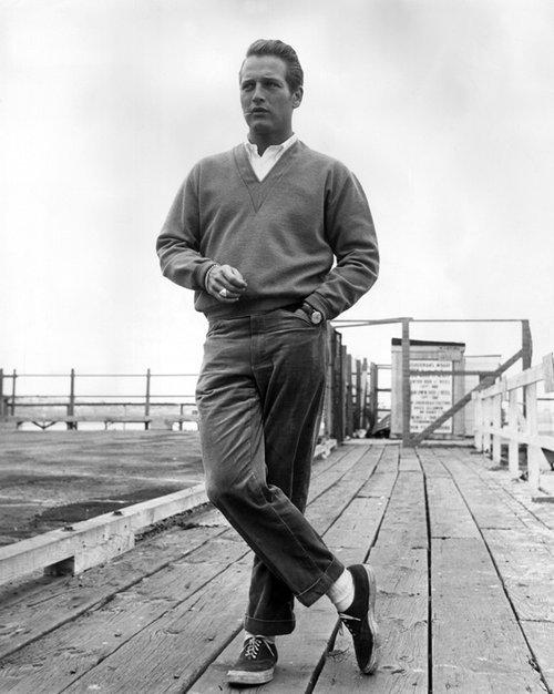 Newman.