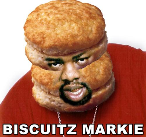 Biscuitz Markie
