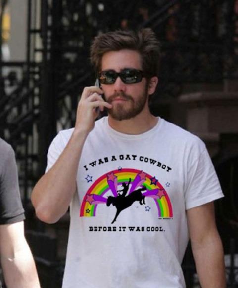 Jake Gyllenhaal wins the universe.