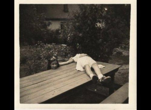 The Original Horseman Photo