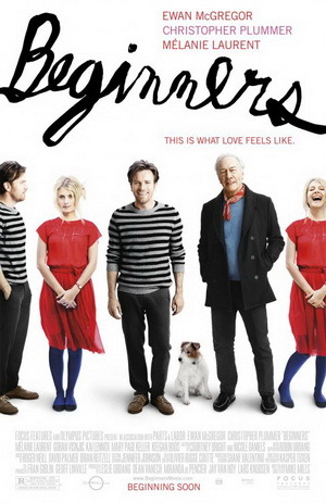 Okay. Well last week I saw this film, despite our connotations that it will be sad. I liked the idea: any film with a dog that talks through subtitles is one that I like. Shame the film was indie as fuck. Me and my friends LOL'd the whole way through this film. Mostly because it was the biggest hipster wank we've seen in our lives. I had a few problems with this film: 1) pretty girls do not date Ewan McGregor 2) The pretty girl was also the worst actress in history and wrecked the film 3) Bitch is not Zooey Deschanel; stop copying other movies!!! It was such a good idea for a film too; ruined by film-makers who are trying to break into the indie market. Ewan McGregor is way too good an actor to be getting roles like these. What the fuck is he doing. I guess this film was saved by Ewan McGregor. Because he is that good of an actor. I give this 3 stars; mostly because of Ewan McGregor. And the talking dog.