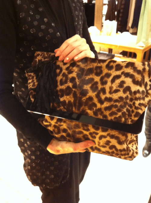 My Customers Are So Chic, This Lanvin Bag Is The Business!