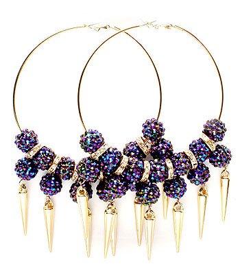BBW inspired earrings on sale free shipping shop@ http://www.urbanclassboutique.com/