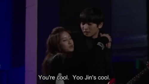 DREAM HIGH 2's REVIEW and DREAM HIGH 1 comparison – To Whom It May