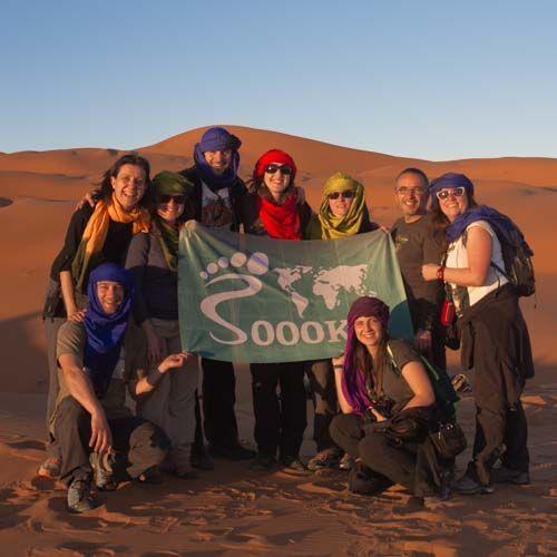 Viajes a lugares exótico de aventura en Grupo - 3000KM