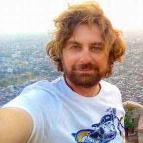 Raul Coordinador: Viajes de Aventura, Viajes Alternativos, Turismo Responsable, Viaje Mochilero, Viajar en Grupo, Viajar Sola. 3000K