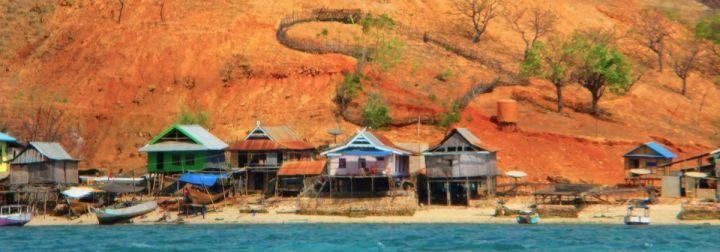 KomodoPhon Nha Ke Bang, Indonesia, Asia - 3000km-Viajes-Aventura-Alternativos-Mochilero-Turismo_Responsable-Grupo