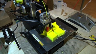 Clip #135_Dustin_3d_printer