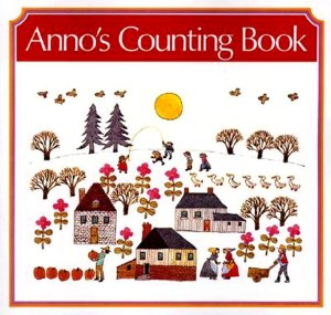 Anno's Counting Book by Mitsumasa Anno