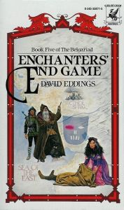 Enchanter's End Game by David Eddings