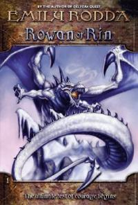 Rowan of Rin by Emily Rodda