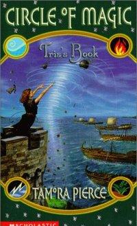 Tris's Book by Tamora Pierce