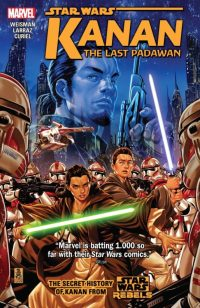 Star Wars: Kanan: Volume 1