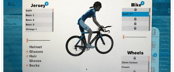 zwift – 303 Cycling