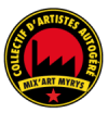 Mix art Myrys