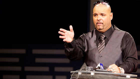 DJ Laz is no longer with Power 96